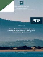 Desarrollo de Una Metodología _geodiversidad