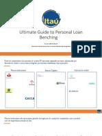 Personal Loan Benchmark
