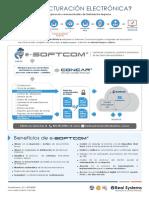 Flujo Facturacion Electronica Esoftcom
