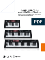Neuron G2 User Manual