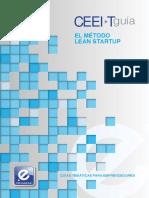 Guía El Método Lean Startup