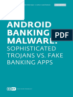 ESET Android Banking Malware