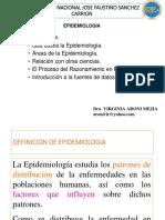 CLASE  1 EPIDEMIOLOGIA -II-2018.ppt