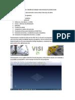 Reporte Curso Ingenieria y Diseño de Moldes Para Procesos de Inyeccion