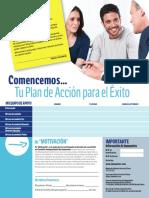 Plan de Accion Immunotec Peru