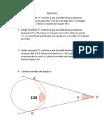 teorema de poncet