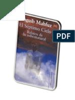 Mahfuz Naguib - El Septimo Cielo.DOC