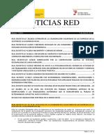 Noticias Red Abril 2019