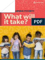World Bank REPORT 2019 -  Ending Learning Poverty What Will It Take
