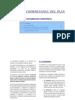 TRANSPORTE Y DISPERSIÓN DE CONTAMINANTES 1