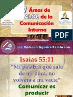 7 áreas de Valor de la Comunicación Interna en la IASD.pptx