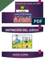EL-JUEGO