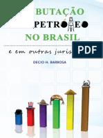 Tributacao Petroleo Brasil