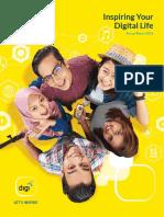 Digi - Annual Report 2016