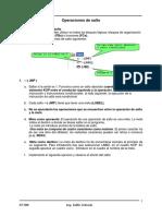 1 Operaciones Control Programa Saltos