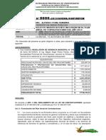 informe PACC
