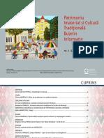 01 02 Patrimoniu Imaterial Cultura Traditionala Buletin Informativ Iulie Decembrie 262 2019