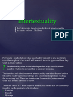 Intertextuality.pptx