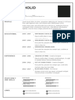 Light Resume Template.doc