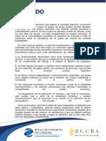 Bolsa de Comercio y Bolsa de Cereales de Córdoba