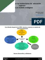 Presentación UDUAL UNAM Abril 2018