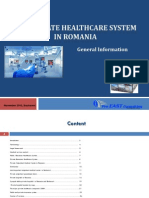 Pro East - Private Healthcare System