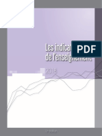 Indicateurs 2018 - Document Complet (Ressource 15072)