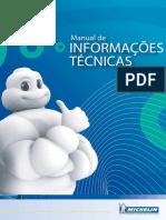 Manual de Informações Técnicas (Michelin)