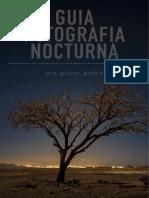 Guia Fotografia Nocturna Compressed