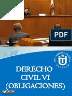Derecho Civil VI (Obligaciones)