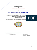 HCL Final Rec & Selection by Navjeet Edit