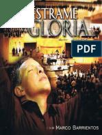muestrame tu gloria