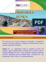 Petrología Volcánica (1)