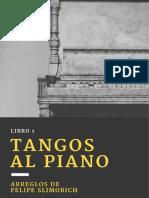 Tangos Al Piano