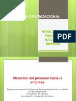 Atraccion de Personal Hacia La Empresa 3