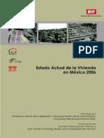 Estado de la vivienda en México 2006