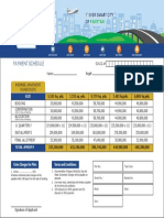 TopCity-1ApartmentTowerPaymentSchedule