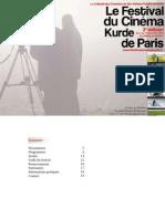 Festival Cinema Kurde 2010