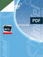 Catalogo Baterias Prestolite
