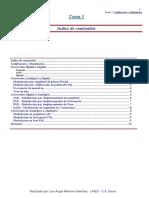 Tema Codificación y Modulación