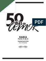 50 Dias de Amor parte 6