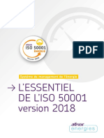 Guide Transition Iso 50001 2019
