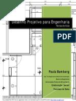 Desenho Projetivo para engenharia