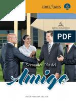 Sermon DiadelAmigo (1)