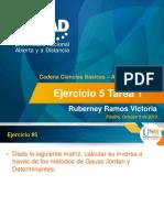 Explicación Ejercicio 5 Tarea 1 2019-04