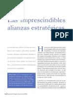 Las Imprescindibles Alianzas Estratégicas  -  África Ariño.pdf