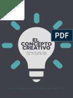 El concepto creativo