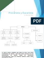Cátedra No 5 - Procariota y Eucariota.pdf