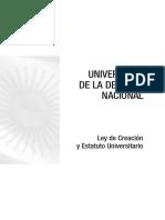 UNDEF_estatuto2017