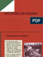 Hacienda Sur Andina